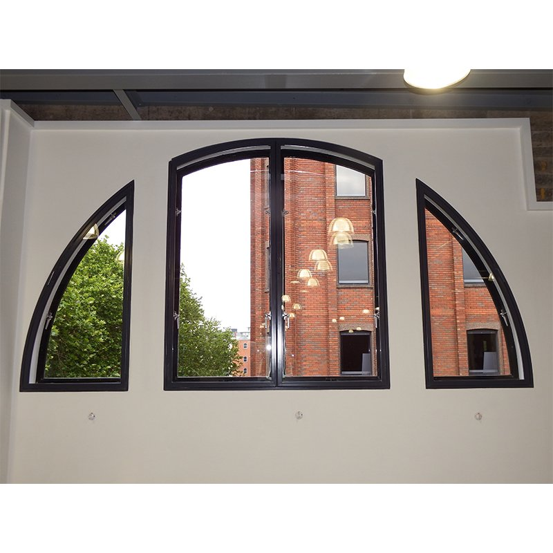Acoustic and Thermal secondary glazing for Brew House, Bristol