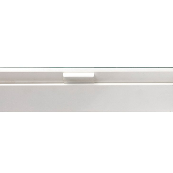 H10 Finger Pull for Selectaglaze Series 95 High Security secondary glazing