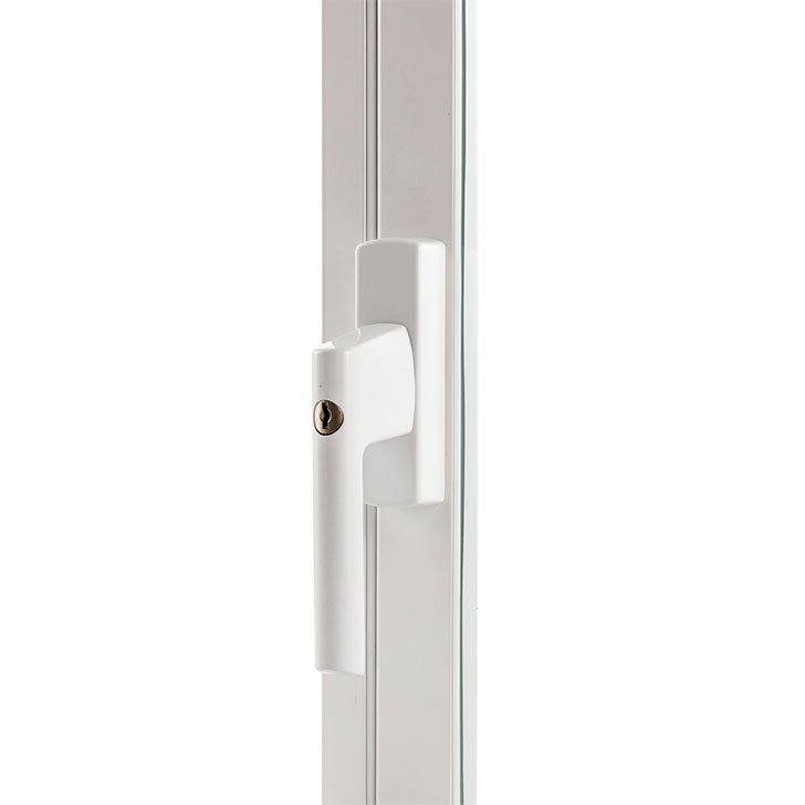 H8 Locking Handle for selectaglaze hinged casement