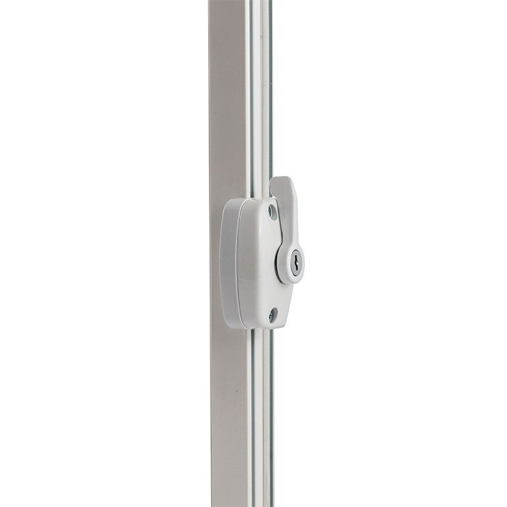 L2 Fitch Catch for Selectaglaze secondary glazing Series 60