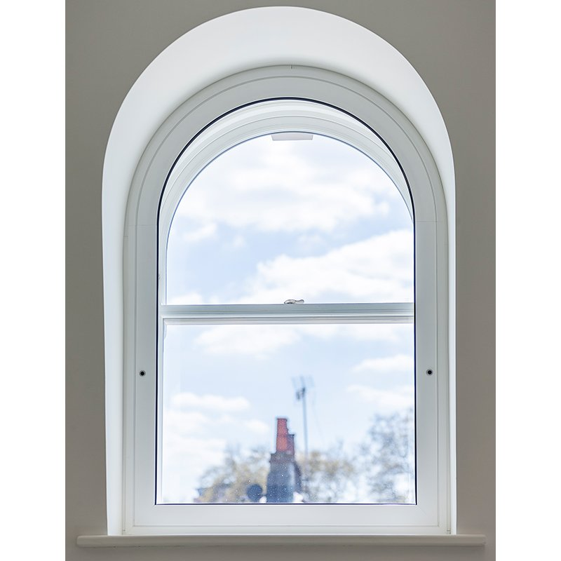 Secondary glazing heavy duty solution Series 41