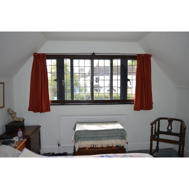 1st Photo of 16 Century Home Bedroom