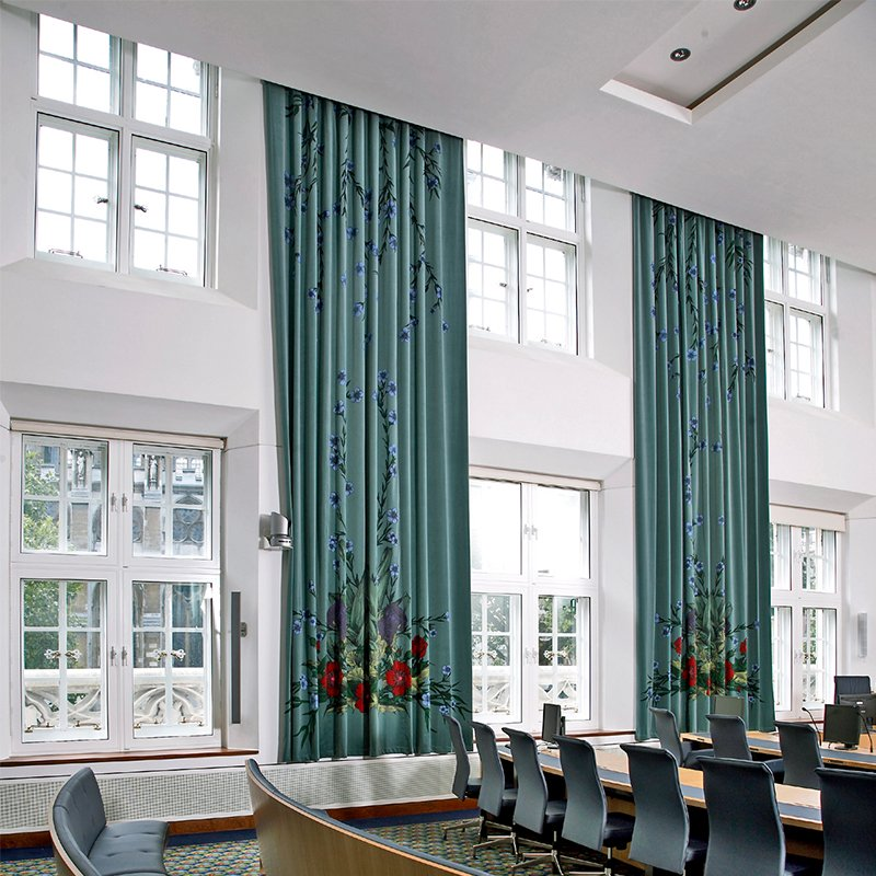 Supreme Court, London treated with secondary glazing from Selectaglaze