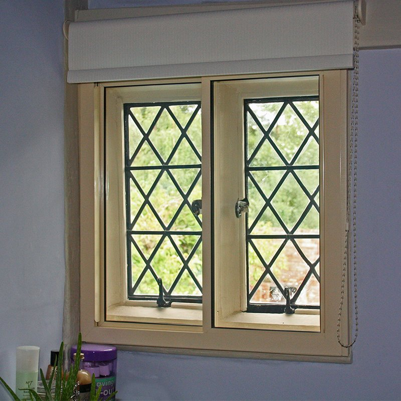 Great Batchelors secondary glazing was an acceptable retrofit measure for energy efficiency improvements to Grade II* Listed property