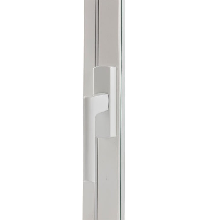 H7 non-locking handle Series 41 secondary glazing