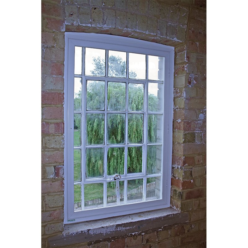 Series 45 Hinged casement secondary window application