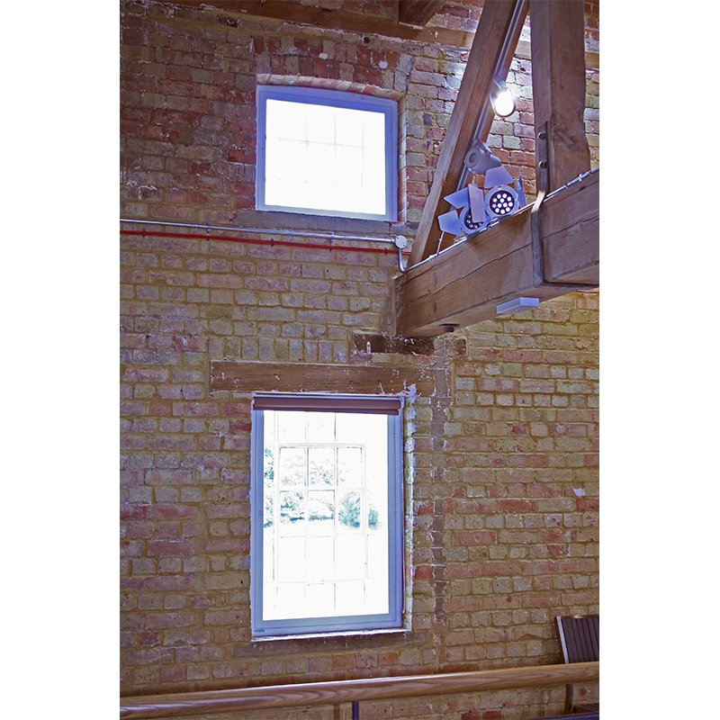 Hinged casement and Fixed Light window styles Jordans Mills