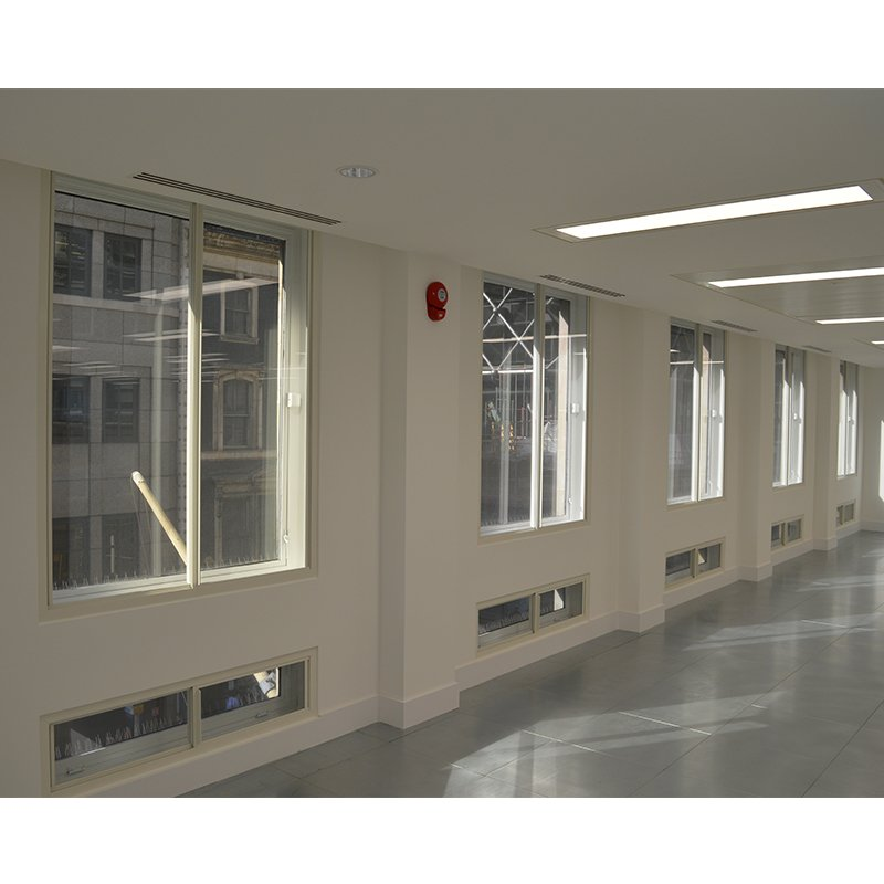 selectaglaze noise insulating secondary glazing London offices
